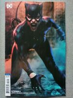 CATWOMAN #11b (2019 DC Universe Comics) ~ VF/NM Comic Book