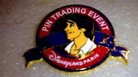 Disney Pin 102131 DLP Princesses Tea Time Event Trading Event Prince Eric