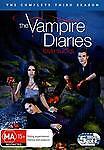 Vampire Diaries : Season 3 (DVD, 2012, 5-Disc Set)