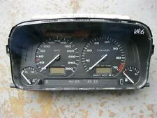 VR6 Tacho VW Golf 3 Instrumente Vento 1H6919033P Kombiinstrument