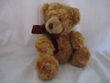 Russ Berrie Honey Bear New Bears RETIRED Discontinued #20881