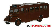 OXFORD 76OWB002 Bedford OWB Bus Ministry of Supply 1/76th Scale T48 Post