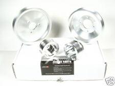 OBX Power Pulley Kit 99-05 BMW E46 323 325 328 323I 325I 328I 330I 3 Series