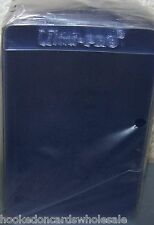 1 pack of 100 Ultra Pro Standard Size Semi Rigid Card Storage Holders