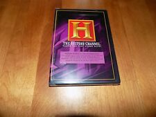 MODERN MARVELS THE EXTERMINATOR Rodents Insects Insect HISTORY CHANNEL DVD NEW