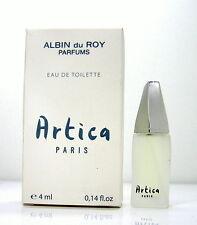 Albin du Roy Artica Miniatur 4 ml Eau de Toilette