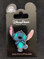 Disney Parks Pin Stitch Dancing