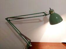 LUXO L1 NORWAY LAMPADA  DA TAVOLO ANNI 60 JAC JACOBSON LORIS NASKA table lamp