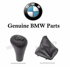 BMW E36 318i 323i 325i 328i Shift Lever Boot Manual Transmission and Shift Knob