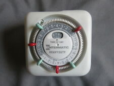 Intermatic Heavy Duty Timer Indoor Use Open Box - Appears New TN311 3 Settings