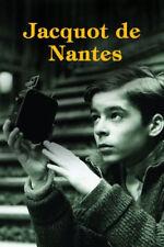 Jacquot de Nantes DVD Nouveau DVD (ART475DVD)