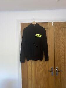 fiorucci hoodie