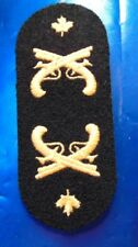RCN Royal Canadian Navy Shore Patrol Military Police TRADE qualification badges