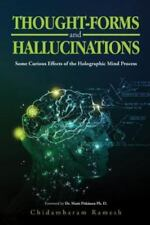 Thought-Forms and Hallucinations (Paperback or Softback)