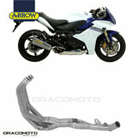 HONDA CBR 600 F 2011 2012 Manifold downpipe ARROW RC