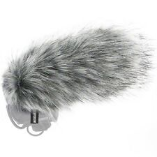 Keep Drum WS03 fur Windscreen for Rode Videomic pro Rycote Camera Microphone