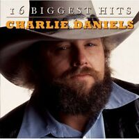 Charlie Daniels - 16 Biggest Hits [New CD]