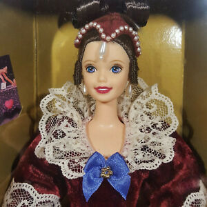 Sentimental Valentine Barbie