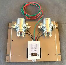 800 Amp Wind Turbine Charge Controller, Multiple Turbines Generators 12V Solar