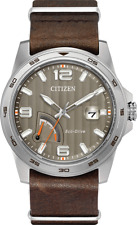 Citizen Watches Mens AW7039-01H Eco-Drive