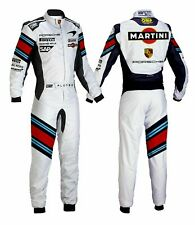 Martini Sublimation Go-Kart Race Suit Level 2