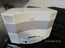 Bose Acoustic Wave II Music System with 5 Disc CD Changer & PREMIUM Remote