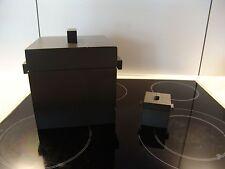 =RARE= Original Alessi  La Cubica 90030 Design : Aldo Rossi + miniature