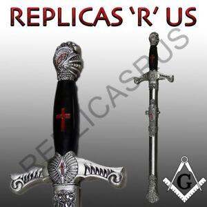 Masonic Ceremonial Dagger