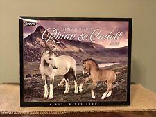 BREYER HORSES - RHIAN & CADELL - PREMIER COLLECTION