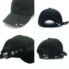 1PC Fashion Adjustabel Baseball Cap with Rings KPOP BTS LIVE THE WINGS TOUR Hats