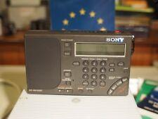 Sony Radio  Icf  sw1000T