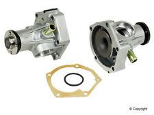Engine Water Pump-Atsugi WD EXPRESS 112 49010 035 fits 88-91 Subaru XT 2.7L-H6