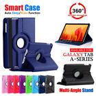 """For Samsung Galaxy Tab A 8.0 T290 10.1"""" 2019 A7 A7 Lite Smart Stand Case Cover"""