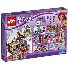 LEGO - Friends Estación de Esquí: Cabaña