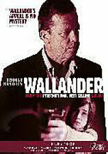 Wallander Collected Films 21-26 (DVD, 2011, Box Set)  NEW / SEALED