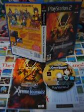 Playstation 2 PS2:Samurai Warriors 2 - Xtreme Legends [TOP KOEI] COMPLET - Fr