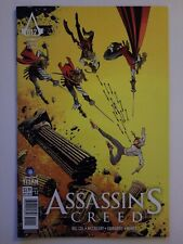 Assassin's Creed (2015) #12 - Very Fine - Cover A
