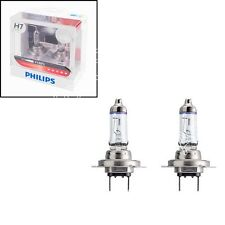 Genuine Philips 12972 H7 X-Treme Vision +100% +35M Halogen Lamps Bulbs Xtreme