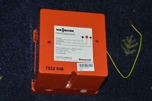 Viessmann Gasfeuerungsautomat 7822648 BlitzversandS4572A1004V03