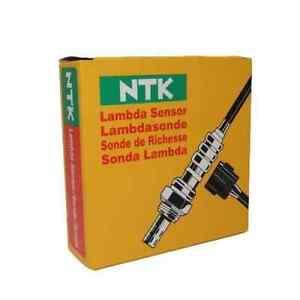 NGK NTK Lambda Oxygen Sensor - 5697 - OZA660-EE11