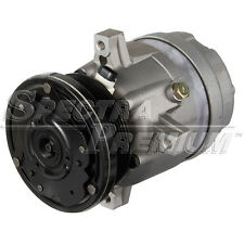 NEW 0658993 COMPLETE A/C COMPRESSOR AND CLUTCH