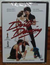 DIRTY DANCING DVD NUEVO PRECINTADO MUSICAL DRAMA PATRICK SWAYZE (SIN ABRIR) R2