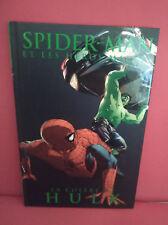 MARVEL COMICS PANINI - SPIDER MAN ET LES HEROS MARVEL - HULK - VF - N°3
