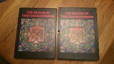 The Realm Of Tibetan Buddhism