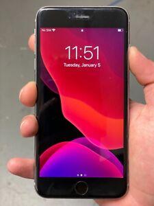 Apple iPhone 6s Plus - 64GB - Space Gray (Verizon) A1687 (CDMA + GSM)