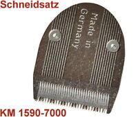 Moser Schneidsatz 1590-7000 für 1590 1591 1592 ChroMini Bella Super Trimmer