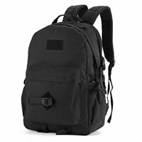 Hiking Backpack 40L Casual Backpack Military Tactical Rucksack Waterproof
