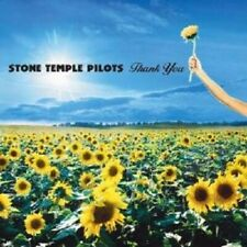 STONE TEMPLE PILOTS 'THANK YOU!-THE ...' CD+DVD NEW+ !