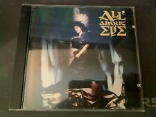 All About Eve Self Titled Cd Used