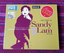 Sandy Lam ( 林憶蓮) ~ The Best Of... Cd
